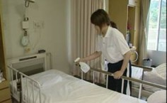 Nursing care facilities